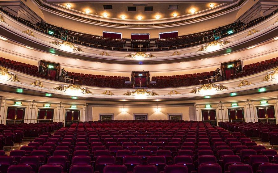 BBC Scottish Symphony (Edinburgh)